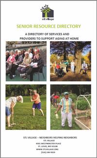 Thumbnail image for Senior Resource Directory