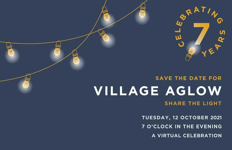 Village Aglow 2021